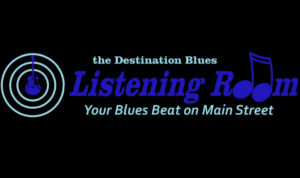 Destination Blues Listening Room