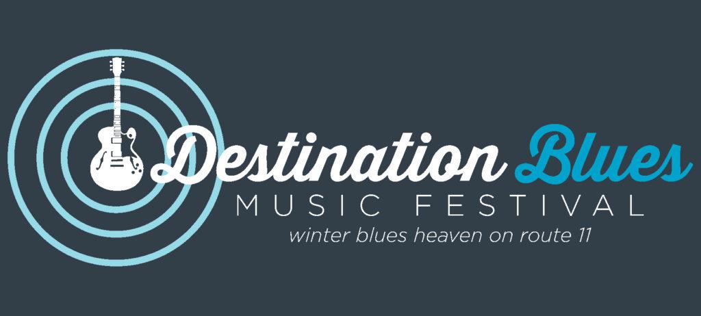 Destination Blues Music Festival -winter blues heaven on route 11