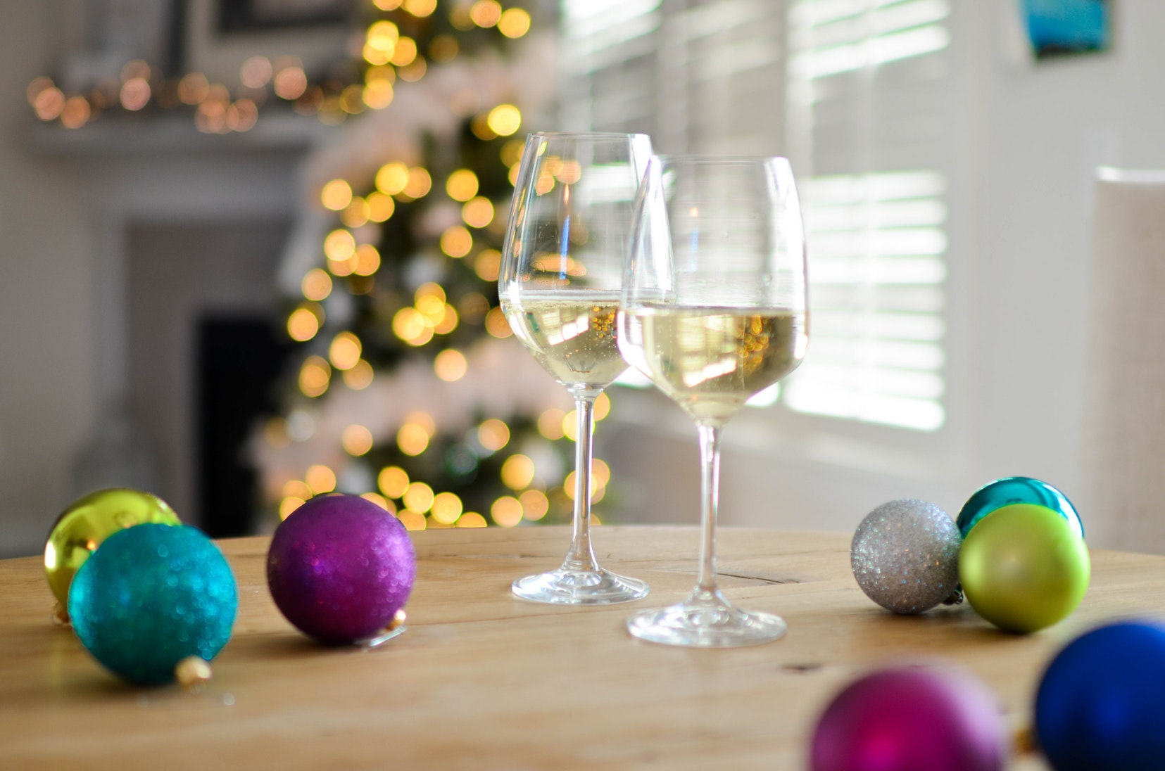 A Heartland Christmas.Pa Holiday Wine Trail A Heartland Christmas 2018