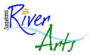 Susquehanna River Arts logo