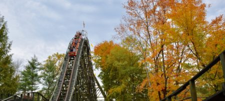 Best Amusement Parks In Pennsylvania Knoebels Near Bloomsburg
