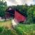 Sam Eckman Red Covered Bridge