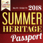 PA Summer Heritage Passport 2018