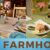4 meals at The Farmhouse