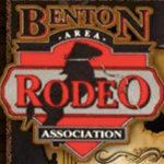 Benton Rodeo logo
